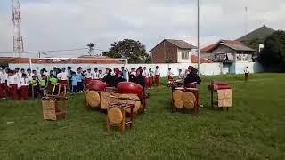 Musik Tradisional Banten