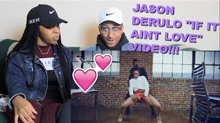 Couple Reacts : Jason Derulo