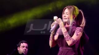 نوال الزغبي تولع لايف لأول مرة على مسرح الجزائر Tewallaa - Nawal El Zoghbi