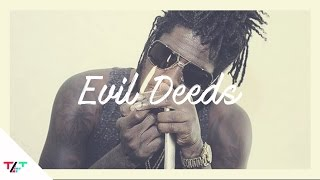 Dancehall Instrumental Beat 2017 - Evil Deeds Riddim