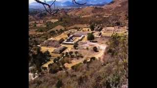 Tlamaki TV / Oaxaca Yagul