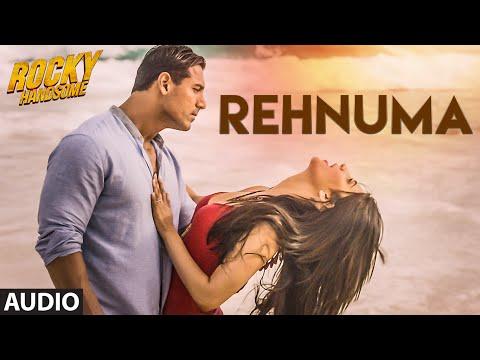 Xxx Mp4 REHNUMA Full Song Audio ROCKY HANDSOME John Abraham Shruti Haasan T Series 3gp Sex
