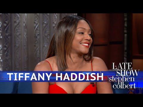 Tiffany Haddish Doesn t Need Men She Has A Blanket