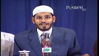 DEBATE : WAS CHRIST (PBUH) REALLY CRUCIFIED? | LECTURE + Q & A | DR ZAKIR NAIK