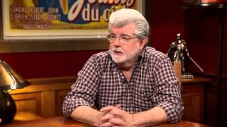 George Lucas betrayed by Kathleen Kennedy