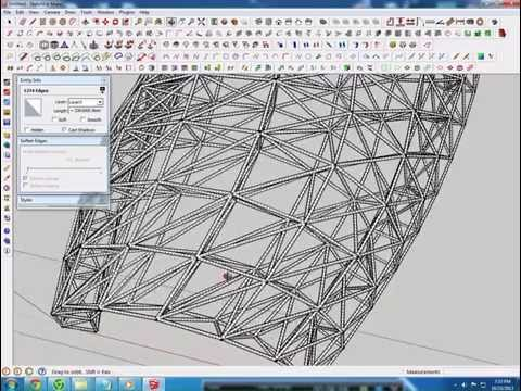 Sketchup is another good modeling software because it maintains that balance between usability and functionality