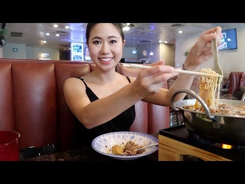 Xxx Mp4 Finally Found A Hot Pot Restaurant In Austin TX Asian Food Vlog 3gp Sex