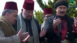 مشهد يدمع القلب بكاء ابو طالب بعد سماع خبر مقتل ابنته ـ مسلسل طوق البنات ـ رشيد عساف
