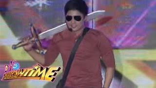 It's Showtime Kalokalike Level Up: Coco Martin