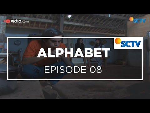 Alphabet Episode 08