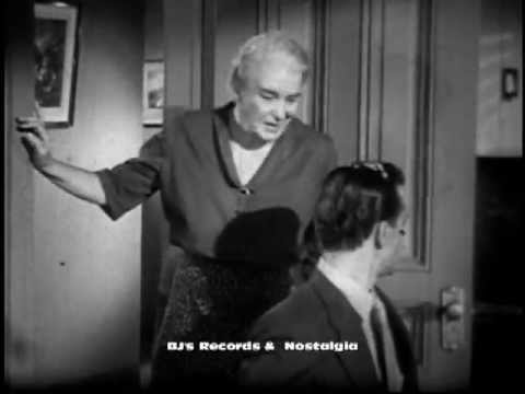 FEDERAL MEN. The Case of The Lonely People. 1954 Crime Drama TV Episode