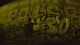 NESO BCNLEGENDS BARCELONA GRAFFITI Bombing hip hop gopro train trains España bcn