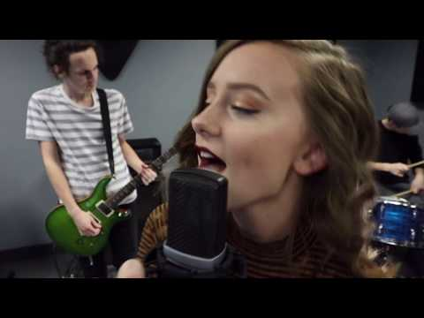 """Download """"The Middle"""" - Zedd ft. Maren Morris, Grey  (Cover by First To Eleven) free"""