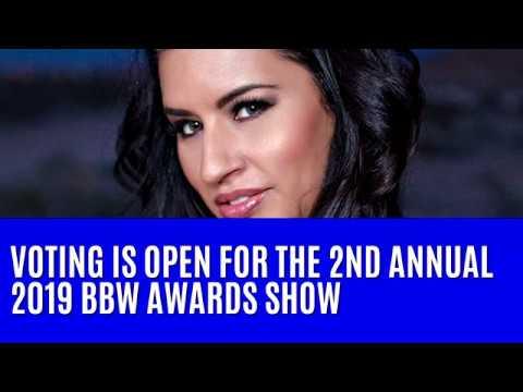 Xxx Mp4 PHATNews 2019 BBW Awards Show Voting Is Now Open 3gp Sex