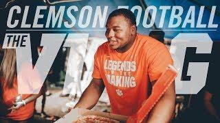 Clemson Football || The Vlog (Season 3 Ep 10)