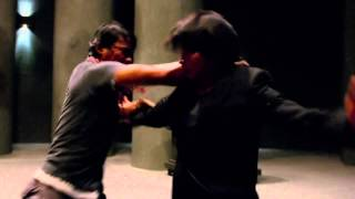 The Protector [Tom yum goong] fight scene / part 3