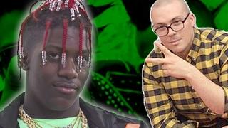 Lil Yachty: Rap