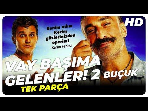Vay Başıma Gelenler 2 Buçuk Türk Filmi