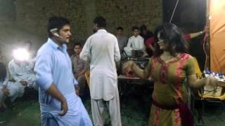 Pashto local dance 2016