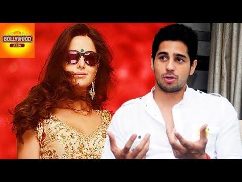 Sidharth Malhotra ANGRY On Katrina Kaif   Bollywood Asia
