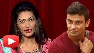 Payal Rohatgi Talks About Her Boyfriend Sangram Singh - UNCUT
