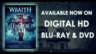 Wraith (2017) - Official Theatrical Trailer #1 - Evil