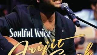 Arjit Singh meri bheengi bheengi si + mone pore ruby Roy mash up solful voice of arjit