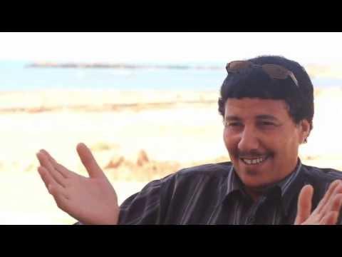 مقابلة مع الليبي ابراهيم الكاديكي الذي كان أسير في تشاد قبل انضمامه الى الجبهة الوطنية اإنقاذ ليبيا