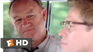 Mississippi Burning (1988) - Welcome To Mississippi Scene (2/10) | Movieclips