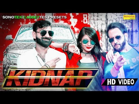Kidnap Ho Javegi | TR Music | SN Rao, Riya Rajput, | Zoya Khan, Mahesh Raghav | Haryanvi Video Songs