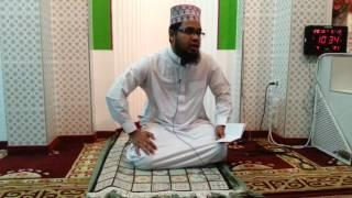 Bangla Waz Aqeedah Tohawiyyah: Part 2 Sayedur Rahman Azhari