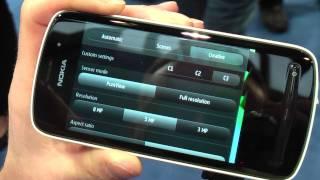 Nokia PureView photo app