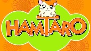 Générique début Hamtaro avec paroles