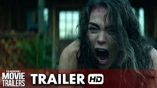 CABIN FEVER Official Trailer [Horror 2016] HD
