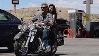 Blood Father (2016) Action film Complet français