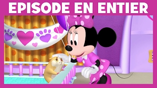 La Boutique de Minnie - À chacun son animal - Episode en entier