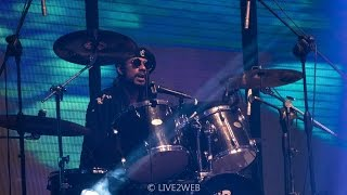 Tir Hara Ei Dheuer Shagor | Cryptic Fate | Joy Bangla Concert (Live at Army Stadium) [HD]