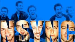 NSYNC - Bye Bye Bye ( Teddy Riley Remix )