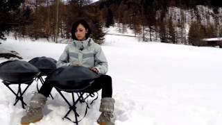 Mumi - The Four Seasons: Winter