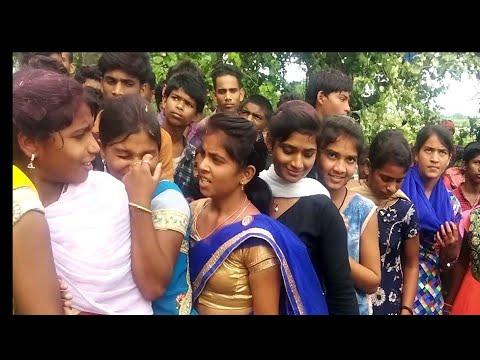 Xxx Mp4 Maru Ghar Dhabaa Valu Re Female Dance Adivasi Songs Adivasi Dance Arjun R Meda New Timli 3gp Sex
