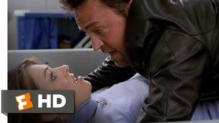 Serving Sara (5/10) Movie CLIP - Stripped by a Conveyer Belt (2002) HD