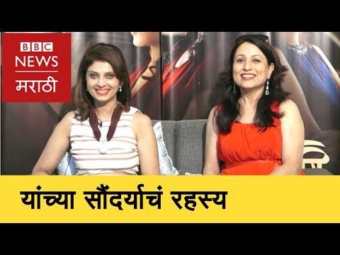 Xxx Mp4 Varsha Usgaonkar Kishori Shahane 39 S Comeback वर्षा उसगावकर आणि किशोरी शहाणेंशी गप्पा 3gp Sex
