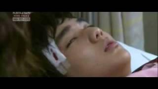 Yoo Seung Ho and Ji Yeon G0S MV4