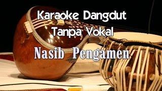 Karaoke - Nasib Pengamen (Dangdut)