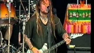Soulfly - Sydney, Australia 23-01-1999 - Atittude (PRO-SHOT) (Big Day Out)