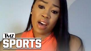 EX-WWE STAR CAMERON -- I