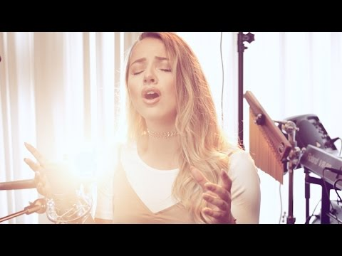 Mike Posner - I Took A Pill In Ibiza (Emma Heesters Cover)