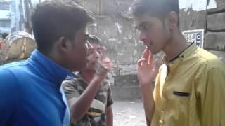 Prank video from Rampura,Dhaka