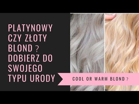 Xxx Mp4 Zimny❄️ Czy Ciepły🌼 Blond Czy Wiesz Jakim Jesteś Typem Kolorystycznym? 3gp Sex