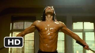 Ninja Assassin #1 Movie CLIP - Pain Breeds Weakness (2009) HD